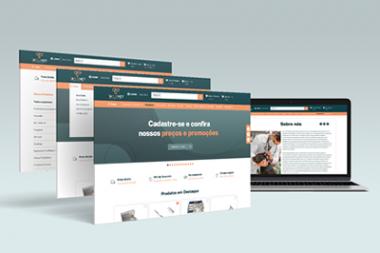 Toolsvet E-commerce